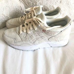 ASICS sneakers- new